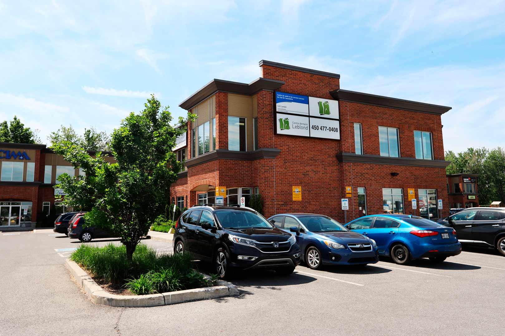 Centre Dentaire Leblond1